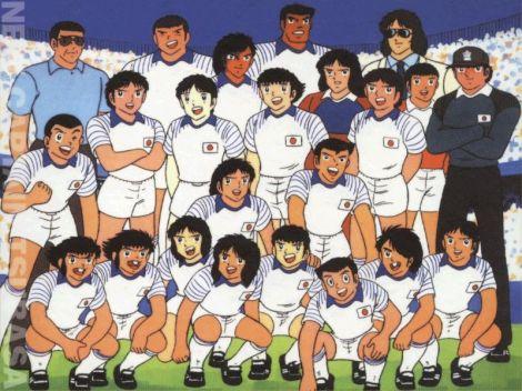 Equipe-du-Japon