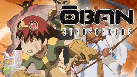 Oban stars racers
