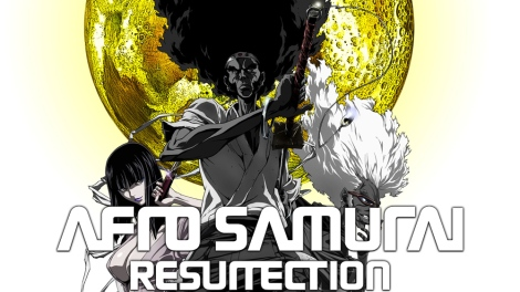 afro samurai resurrection 2
