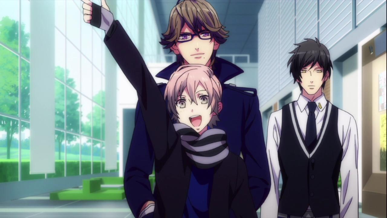 Fille Otaku : Uta no prince sama maji love geekettes otakuspace