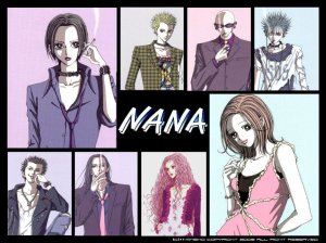 Nana wallpaper