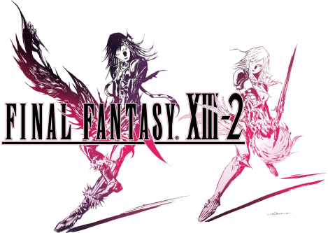 FF 13-2