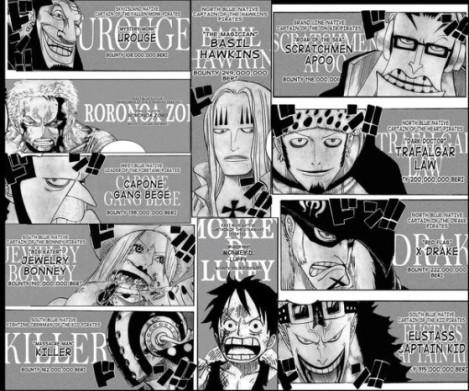11_Supernovas manga