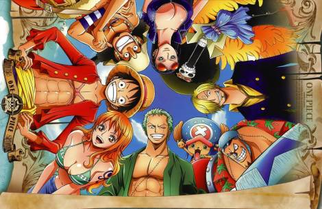 351804-one-piece-club-luffy-crew anime