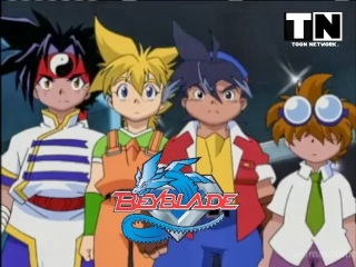 Beyblade Episodes In HINDI