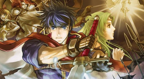 Fire-Emblem-Path-of-Radiance