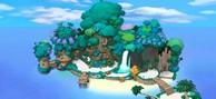 Les îles du destin