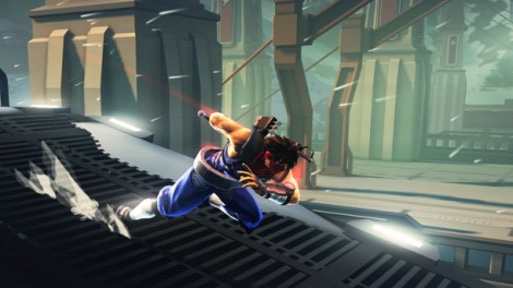 Strider-review