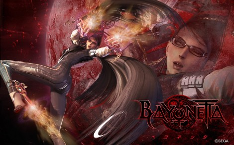 fiche images modern wallpaper resident evil bayonetta videos