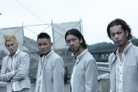 Crows Zero II_07