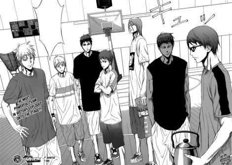 GoM,_Kuro_&_Kagami_Team