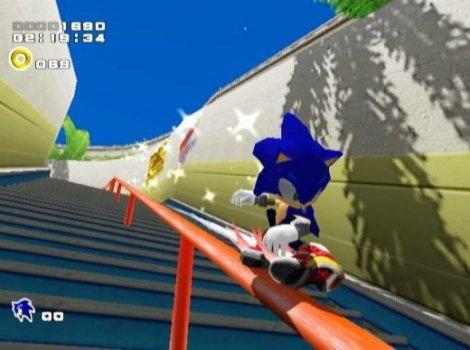 Sonic Adventure 2 2