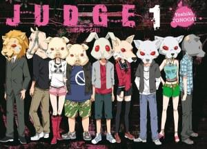 Judge-de-Yoshiki-Tonogai