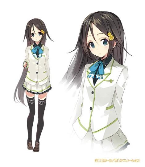 Kawakami Mai